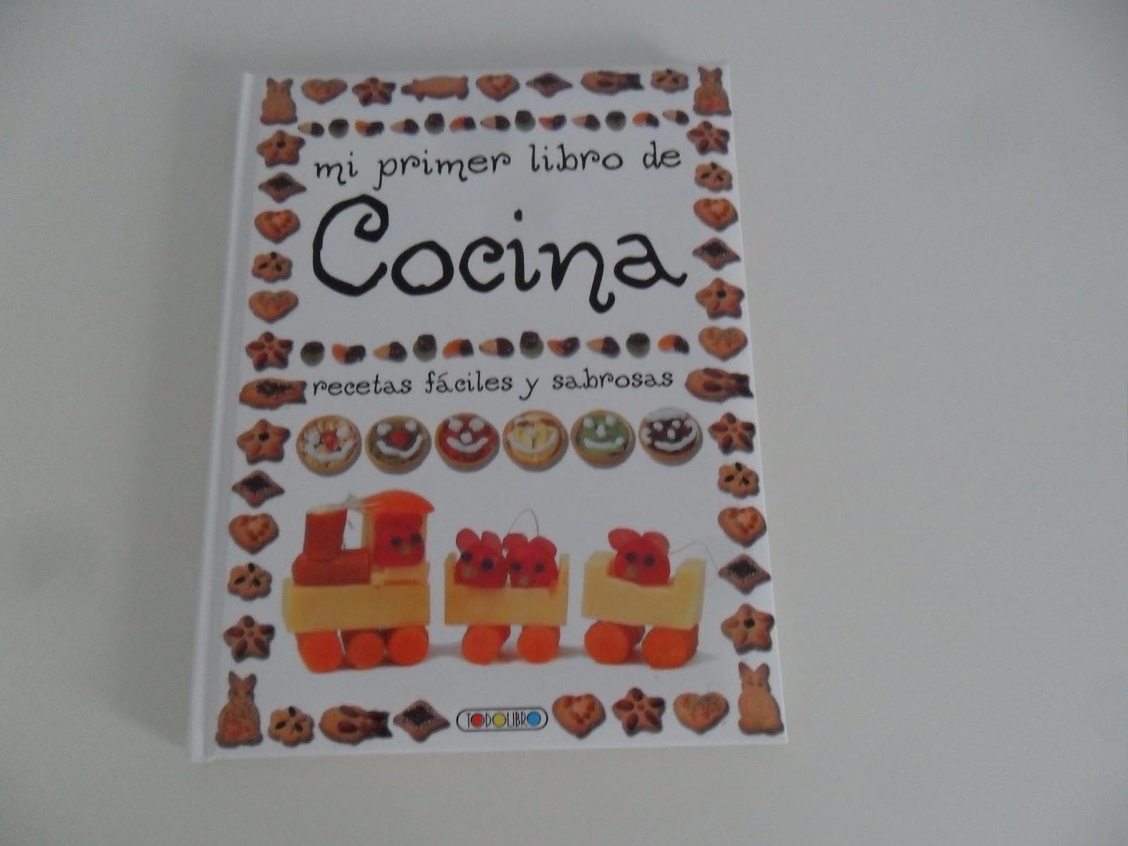 Materiales para educaci n infantil cuentos para cocinar for Decoraciones de platos de cocina