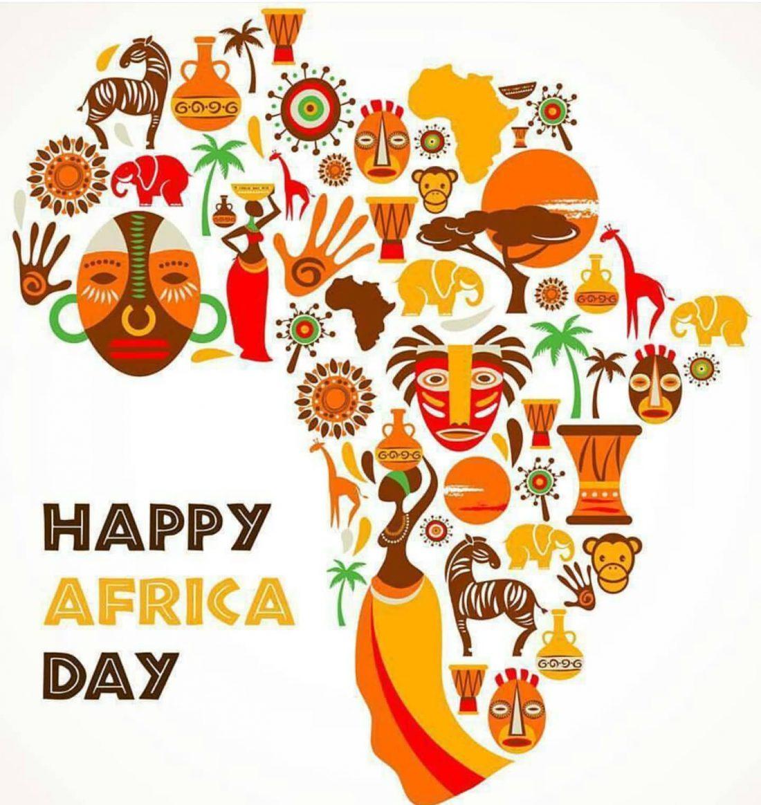 Africa Day - Okanagan