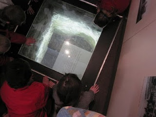 Junior Infants class,  Ennis National School, on a visit to the Clare Museum #3