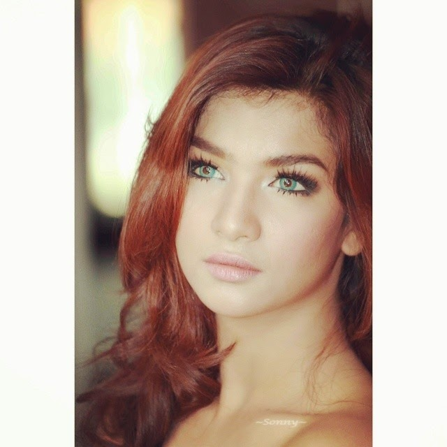 Baca Juga Kumpulan Foto Selfie Model Cantik Sisi Salsabila