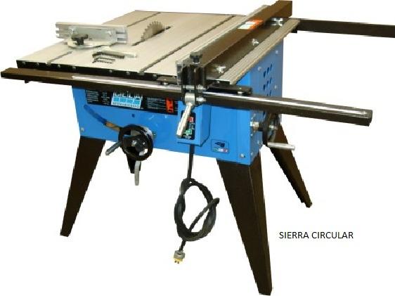 Muebles domoticos corte longitudinal de madera cortar a - Sierra circular madera ...