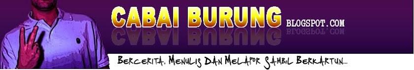 CabaiBurung.blogspot.com