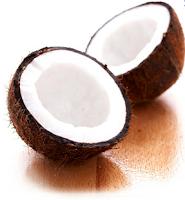 rimedi naturali per le scottature con il cocco