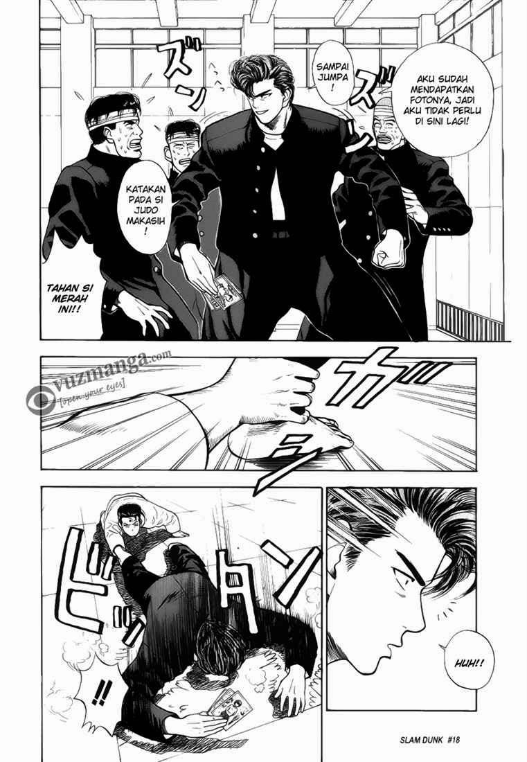 Komik slam dunk 018 - apa aku ini? 19 Indonesia slam dunk 018 - apa aku ini? Terbaru 8|Baca Manga Komik Indonesia|