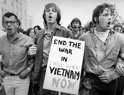 Ulrike Meinhof y la Fraccion del Ejercio Rojo Vietnam+7