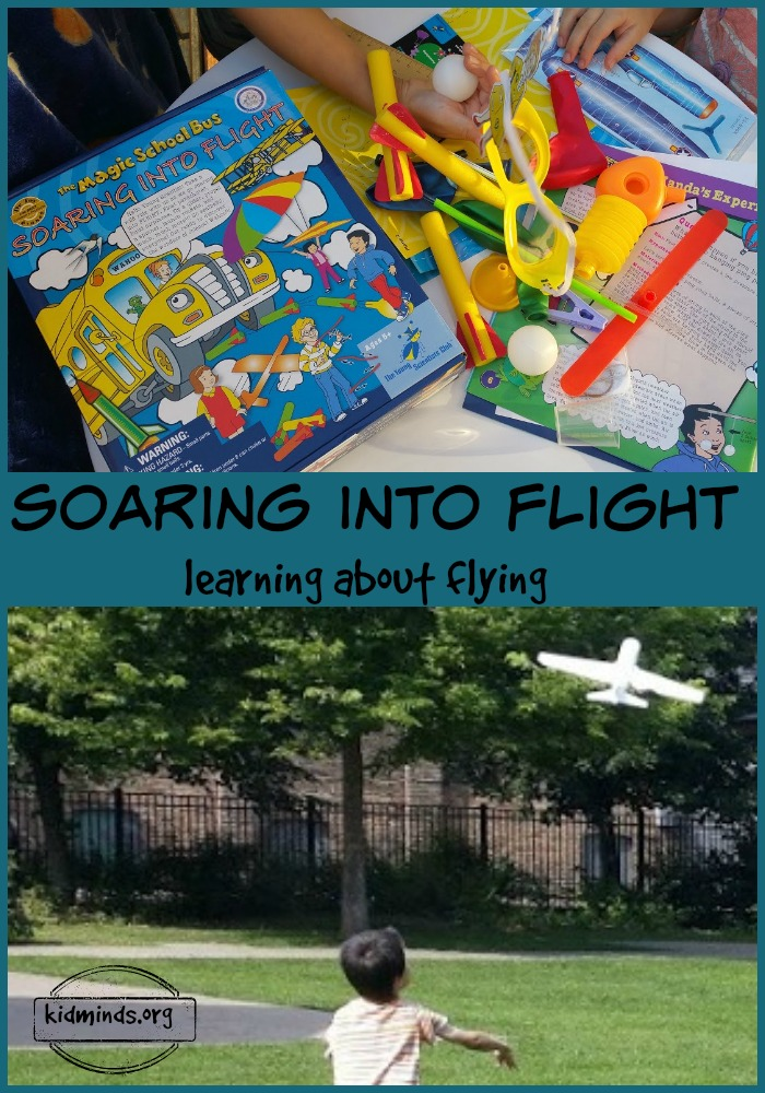 the science of flight How does a plane fly how is a plane controlled what are the regimes of flight.