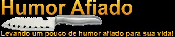 Humor Afiado