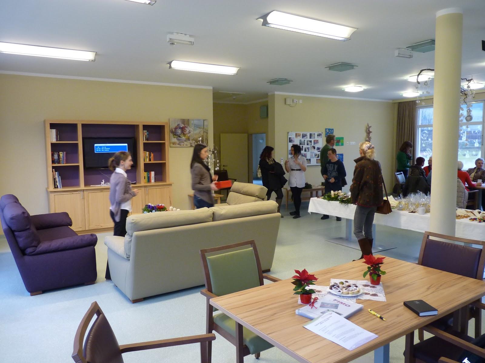 Bad St. Leonhard News vom Raunzer: November 2012