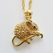 animal jewellery