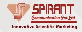 Spirant Communication