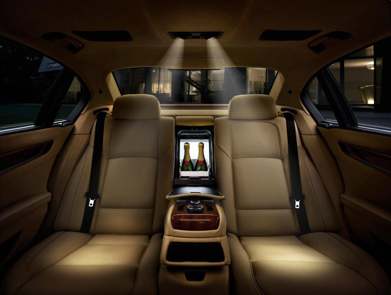2012 Bmw 750li 171 Cars