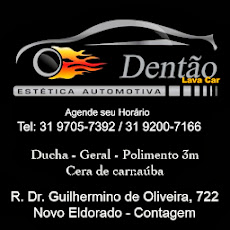 Dentão Lava Car