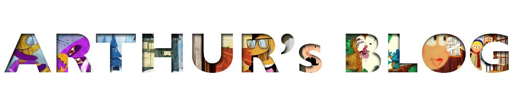arthur's blog