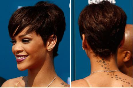 Amazing short haircuts thin for black women 2015 amazing short haircuts for black women 2012 2013 god has blessed them with a natural hairstyle they only have to maintain them urmus Gallery