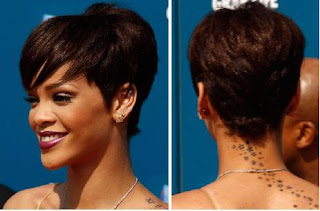 Short Haircuts For Black Women