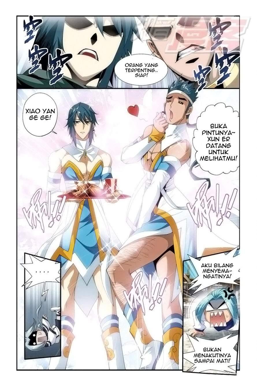 Komik battle through heaven 059 - chapter 59 60 Indonesia battle through heaven 059 - chapter 59 Terbaru 4|Baca Manga Komik Indonesia