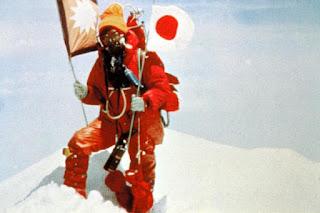 Junko Tabei: primera mujer en el Everest