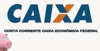 Como abrir conta na Caixa Econômica Federal - www.caixa.gov.br