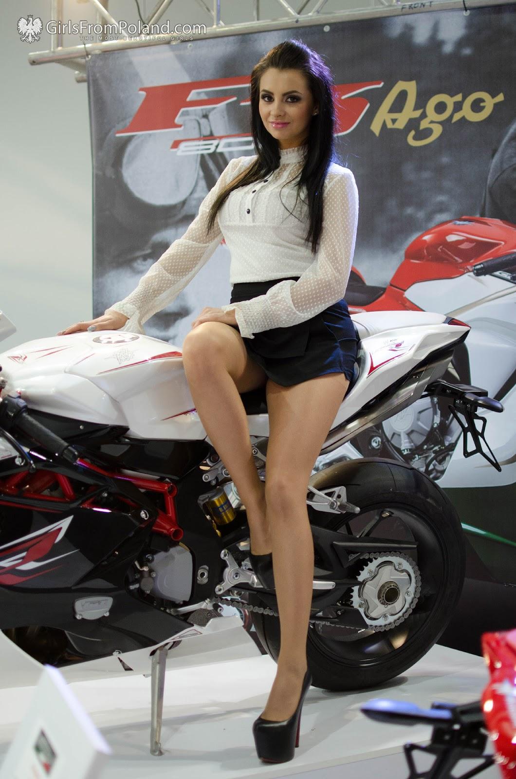 7 Wystawa Motocykli i Skuterow  Zdjęcie 74
