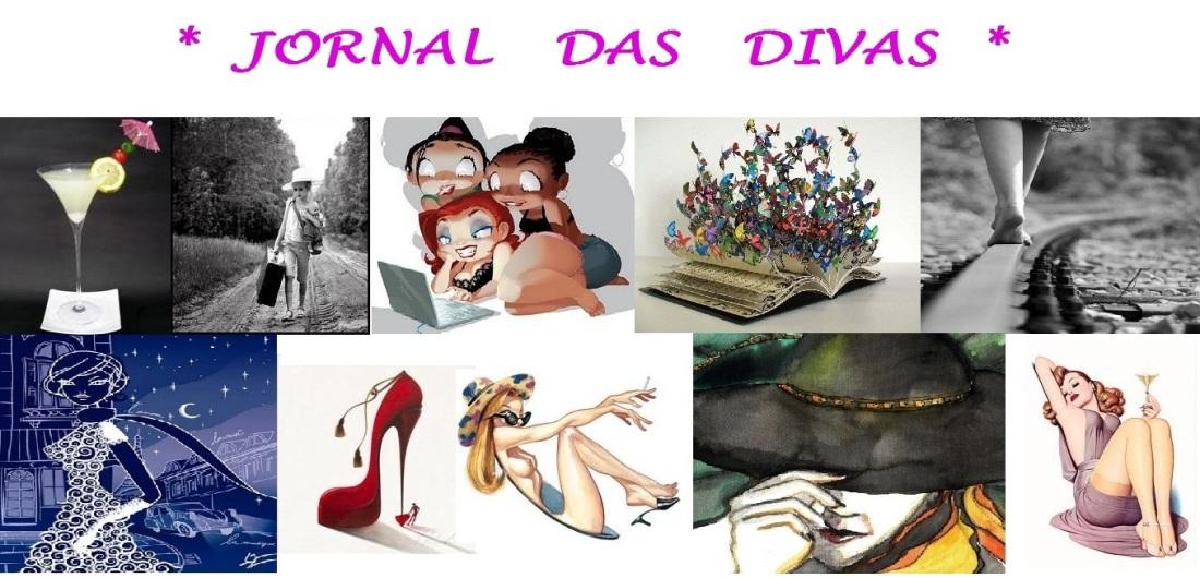 JORNAL DAS DIVAS