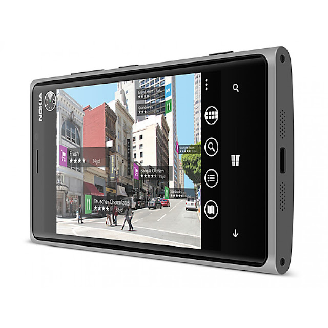 Nokia Lumia 920 Windows Mobile Phone Image 13