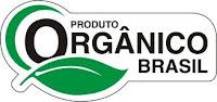 Selo Orgânico Brasil