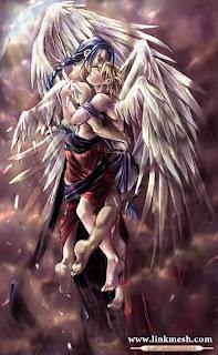 angeles de amor