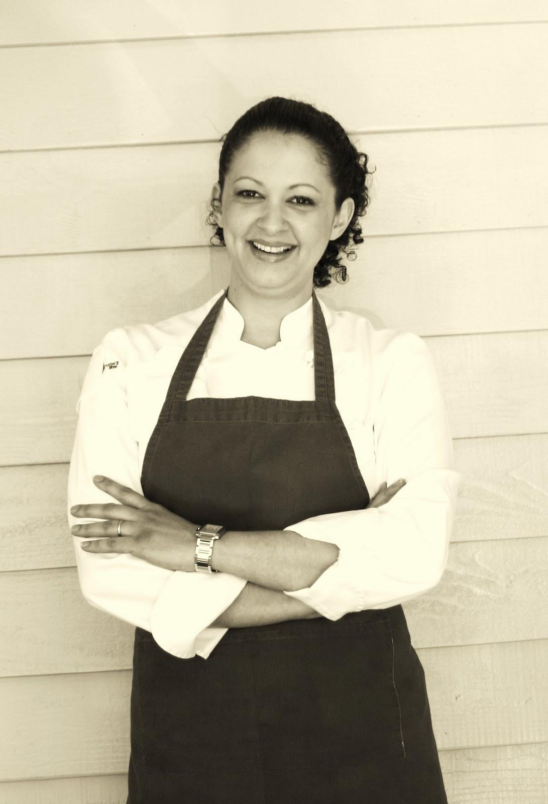 Chef Carla Pellegrino and Bratalian   Welcome , Bienvenue ...