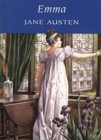 "Cover of ""Emma"", a novel by Jane Austen"