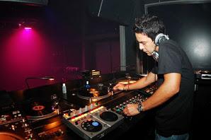 DJ en vivo