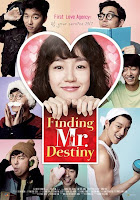 Finding Mr. Destiny (2011)