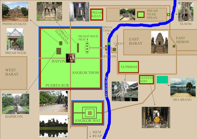 Mapa-de-Angkor