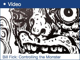Bill Fick: Controlling the Monster