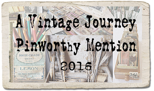 AVJ Pinworthy March 2016