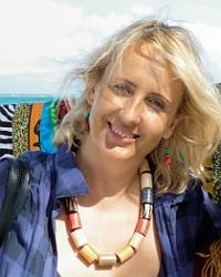 Corinne Hofmann - Autora