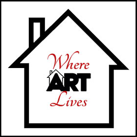 Visit Where ART Lives Gallery Website
