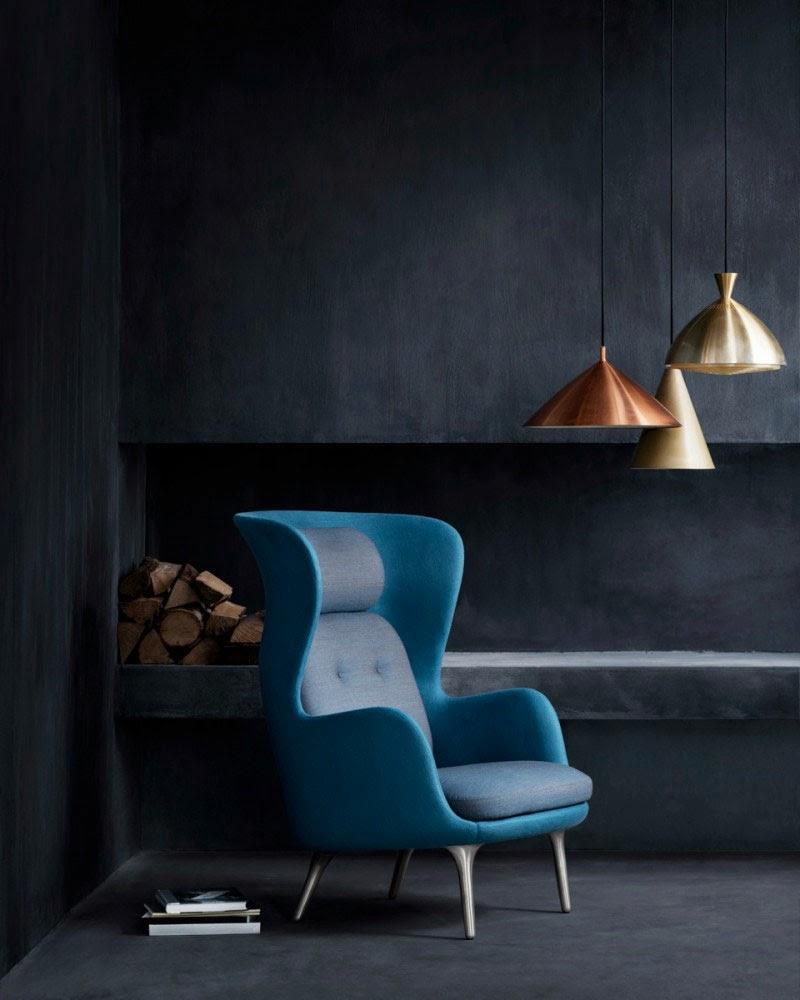 sillón Ro de Jaime Hayon