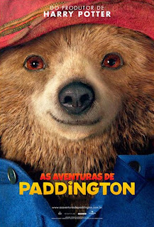 As Aventuras de Paddington - BDRip Dual Áudio