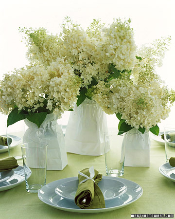 Cloud 9 Weddings Papers Oh Martha Outside Of The Box Centerpieces