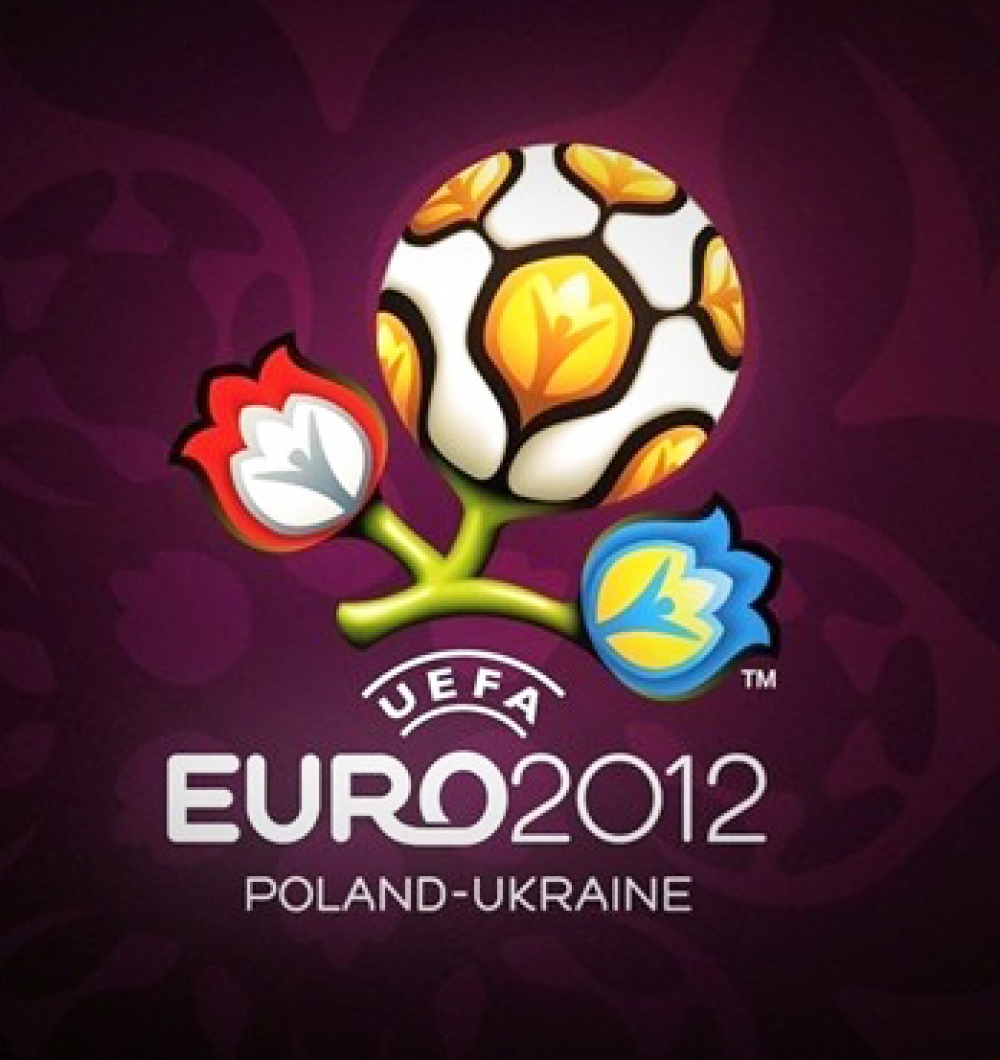 Logo Uero Poland-Ukraine 2012