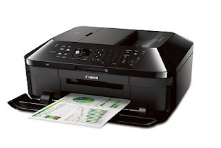 Download Canon PIXMA MX722 Driver