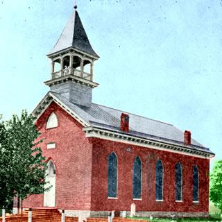 Brick Church4