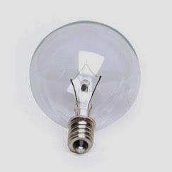 wax warmer bulbs