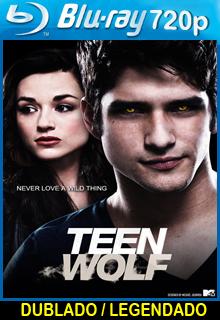 Assistir Teen Wolf Dublado e Legendado