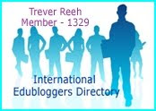 International Edublogger