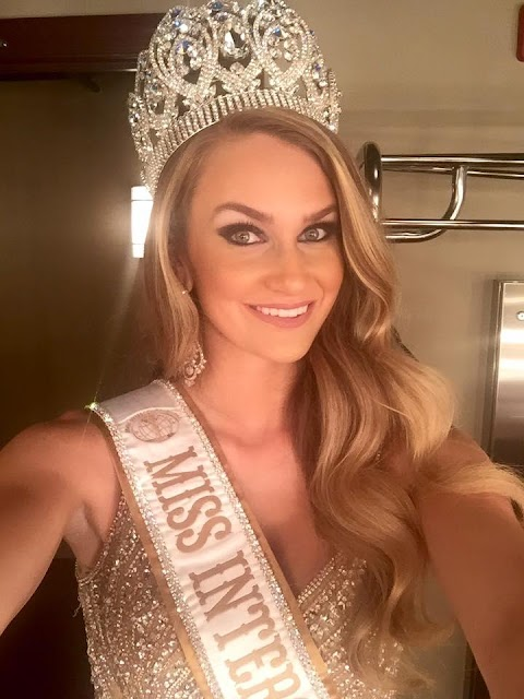 Miss Intercontinental U.S. 2015