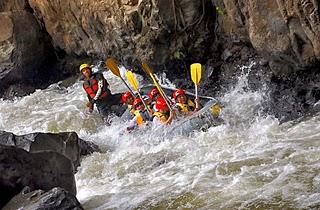 Paket Bromo Songa Rafting Pekalen 2 hari 1 malam