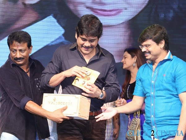 Dikkulu Choodaku Ramayya Movie Audio Launch Photos Stills