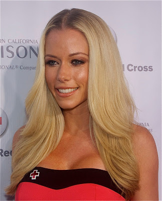 Kendra Wilkinson of Kendra and The Girls Next Door