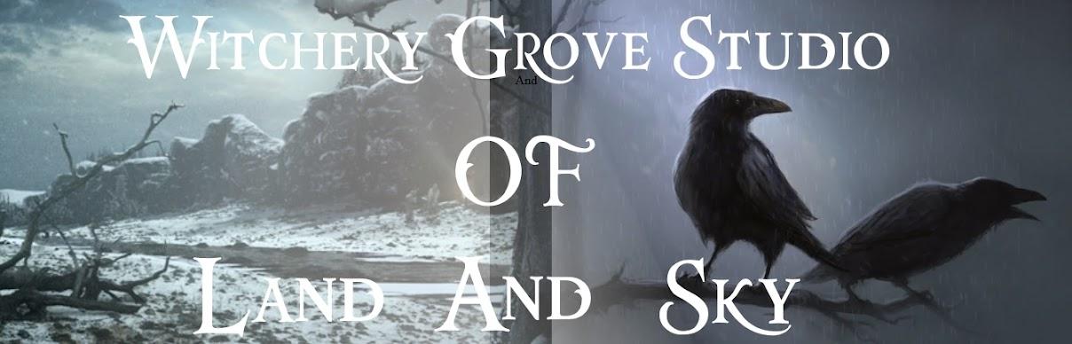 Witchery Grove Studio